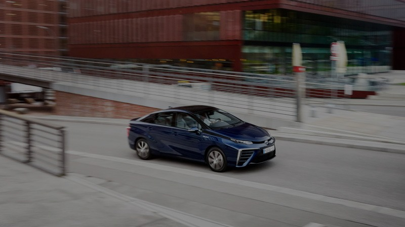 Mirai, Fuel Cell, driving, Germany,Why Hydrogen?